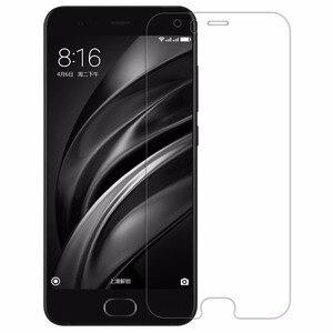 Image 4 - Xiaomi Mi Mi6 Screen Protector NILLKIN Amazing H+PRO Anti Explosion Tempered Glass Screen Protector For Xiaomi Mi6 Glass Film
