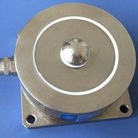 DYLF-101 Grande Capacidade de Bi-direcional de Pressão Puxar Spoke Pesando Sensor de Pressão Célula de Carga de Cisalhamento 10 T 15 T 20 T 30 T 1 T 2 T