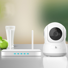 IP Wifi Indoor Camera