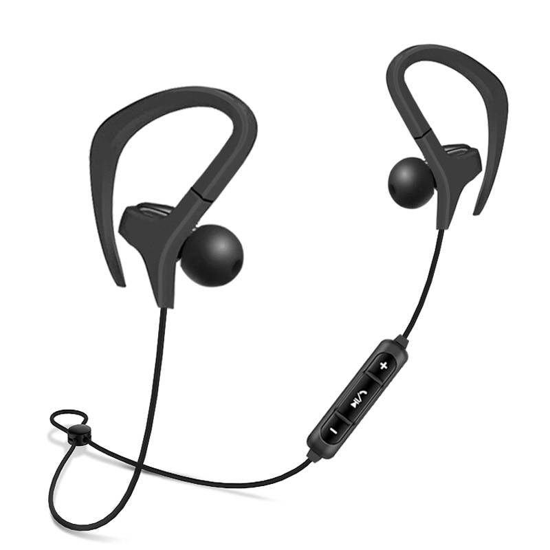 PTM Bluetooth Earphone BX441 Bluetooth 4.2 Headset Sport Wireless Headphone For iPhone Samsung Xiaomi fone de ouv