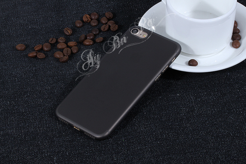 HTB10Hf.QXXXXXceXXXXq6xXFXXXb - FREE SHIPPING Ultrathin Hard frosted Case for iphone X 7 6S 6 8 Plus Slim Matte PP Cover Clear Black Grey Purple Rose Red Green Blue JKP386