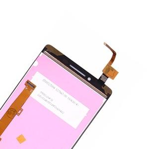 Image 4 - Высокое качество для lenovo A6010 5,0 дюйма ЖК дисплей монитор + сенсорный экран digitizer замены компонентов бесплатный инструмент 1280*720