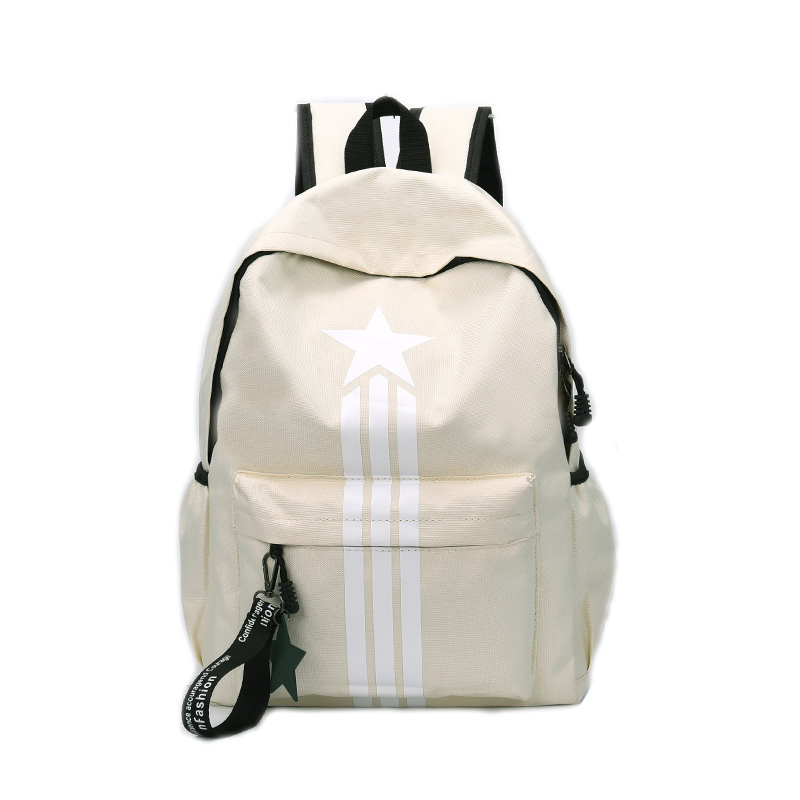 Women, Nylon, School, For, Bags, Fashion