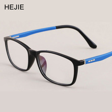 08144551363 Classic Men Women Acetate Eyeglasses Frames Clear Lens TR90 Myopia Optical  Glasses Frame For Male Female