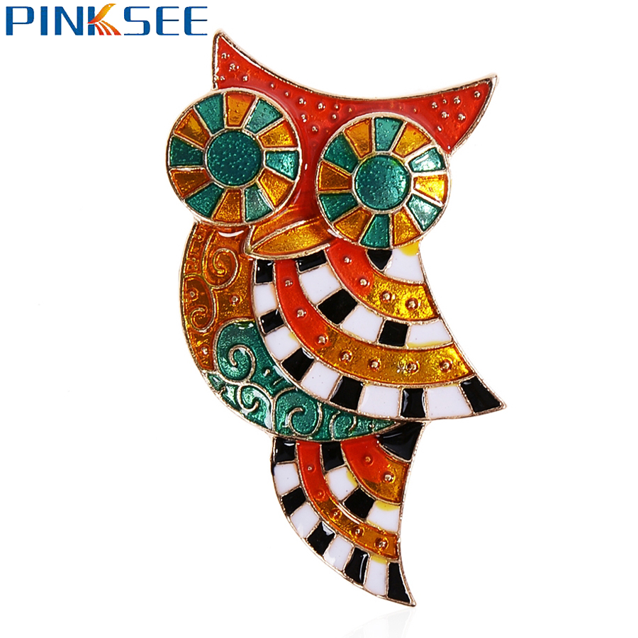 "4/""  Colorful Rhinestone Iron On Hot Fix Bird OWL Patch"
