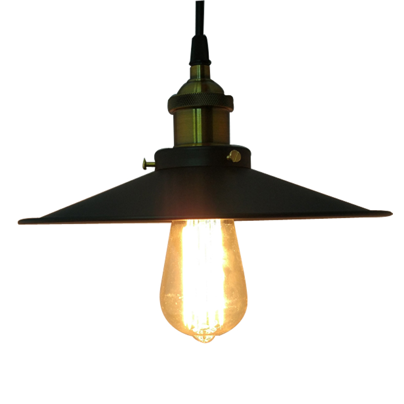 Buy EDISON VINTAGE PENDANT LIGHT Old