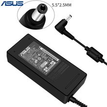 ASUS 19V 4.74A 5.5*2.5mm AC Laptop Power Adapter Travel Charger for Asus ADP-90SB BB PA-1900-24 PA-1900-04 Power Supply Charger(China)