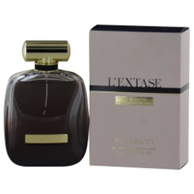 Nina Ricci 267146 Lextase Nina Ricci 2.7 oz Eau De Parfum Spray nina ricci lextase caresse de rose ж товар парфюмерная вода 50 мл nina ricci