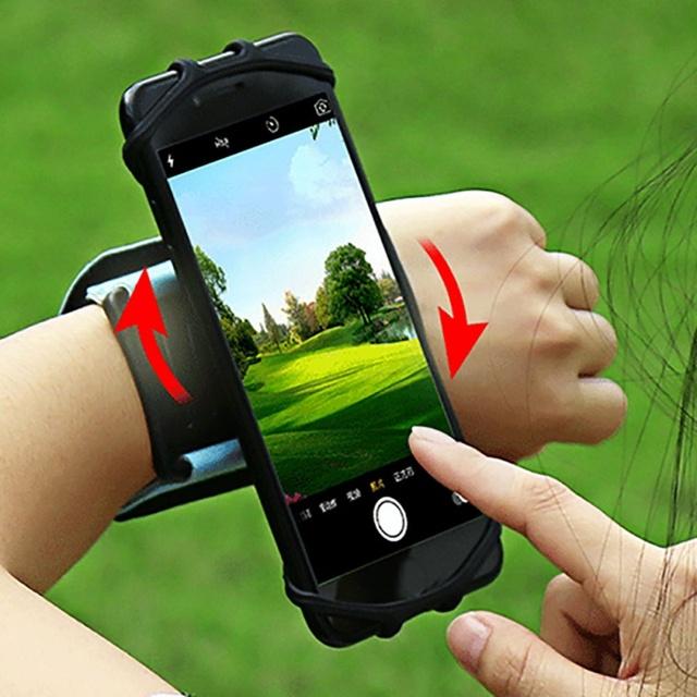 Swivel Phone Armband