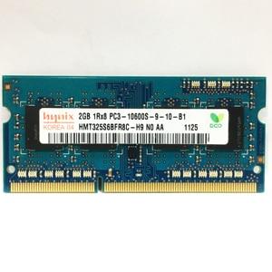 Image 5 - Hynix Chipset 1GB 2GB 4GB 8GB PC2 PC3 DDR2 DDR3 667Mhz 800Mhz 1066Mhz 1333Mhz 1600Mhz Memory module  Laptop Notebook  memory RAM