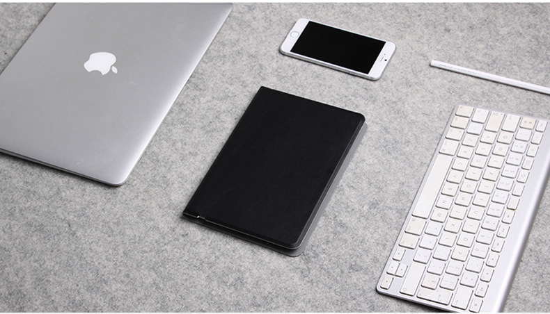 New Ultra Slim Wireless Case for Ipad 21