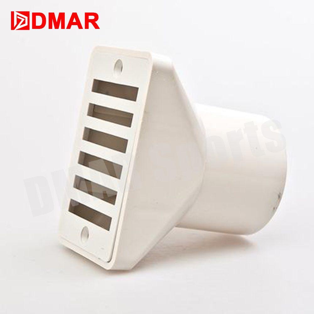 Dmar Swimming Pool Floor Drain Overflow Water Outlet