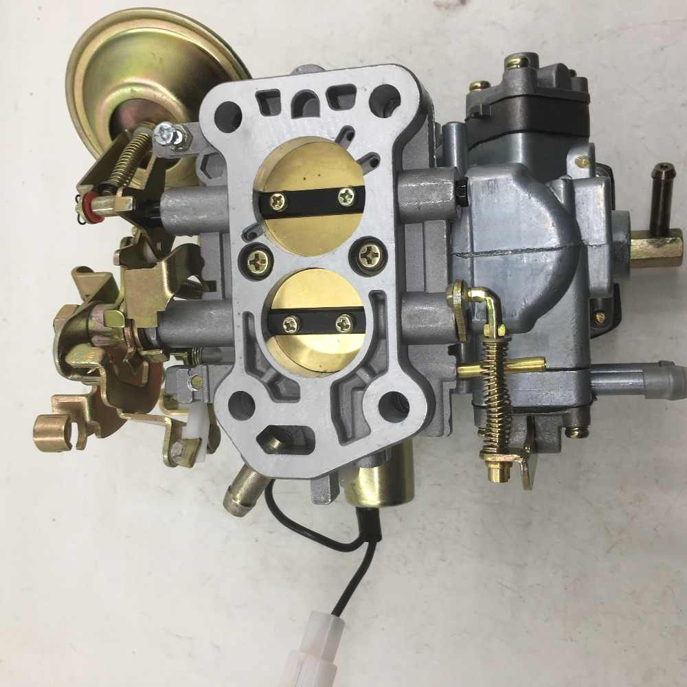 Detail Feedback Questions about SherryBerg carburetor CARBURETTOR