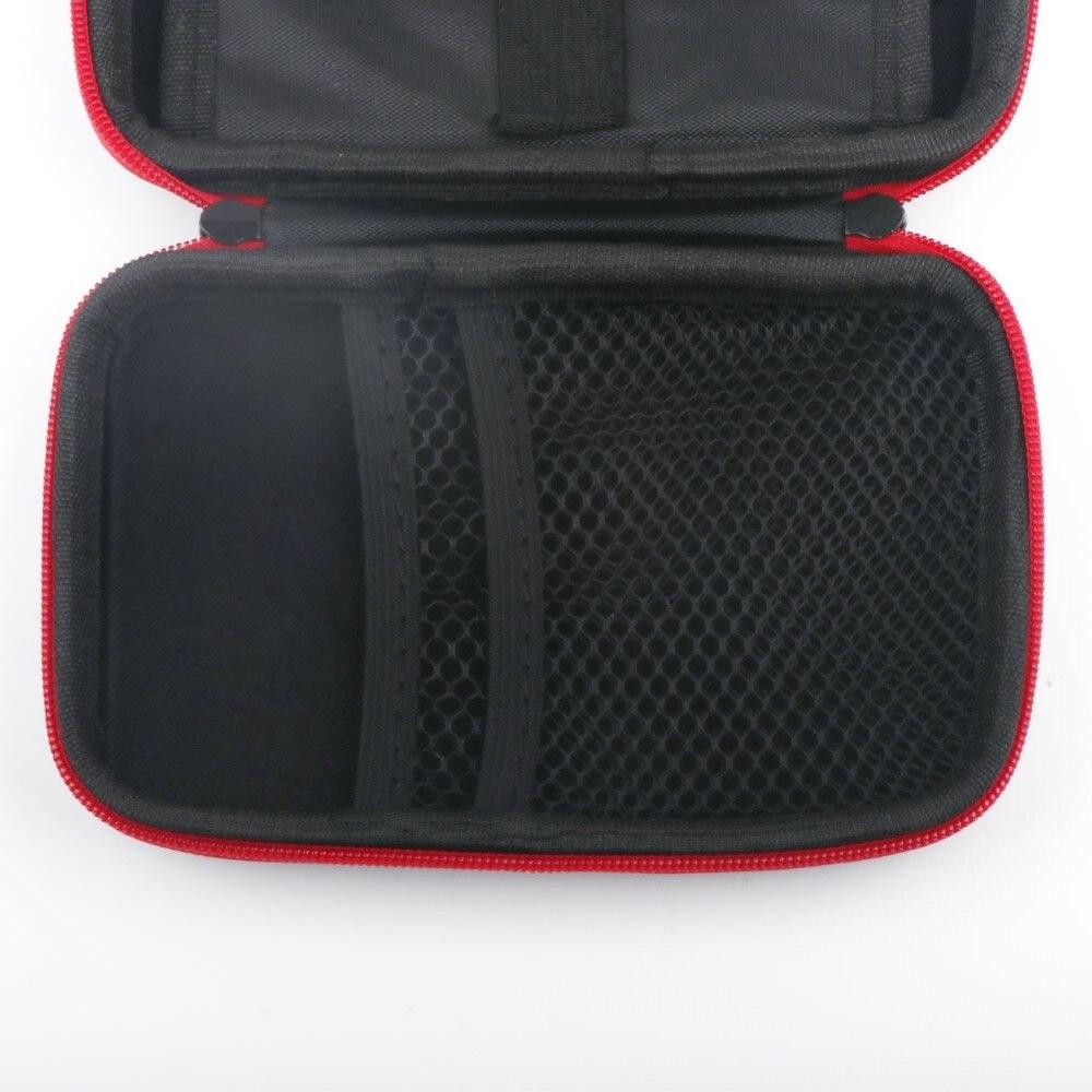 Vape DIY Tool Kit Storage Bag Zipper Case (4)