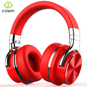 Cowin ANC Bluetooth Headphones Active Noise Cancelling E7-PRO with