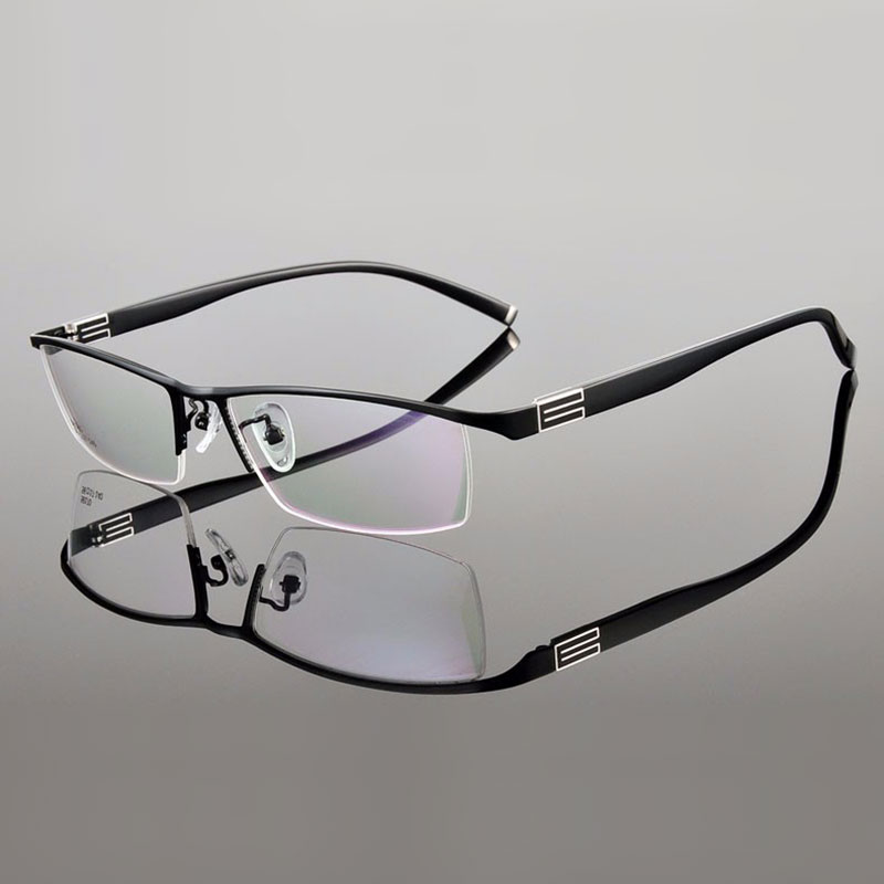 Okvir za očala spredaj obročna očala Reven Jate iz titanove - Oblačilni dodatki - Fotografija 3