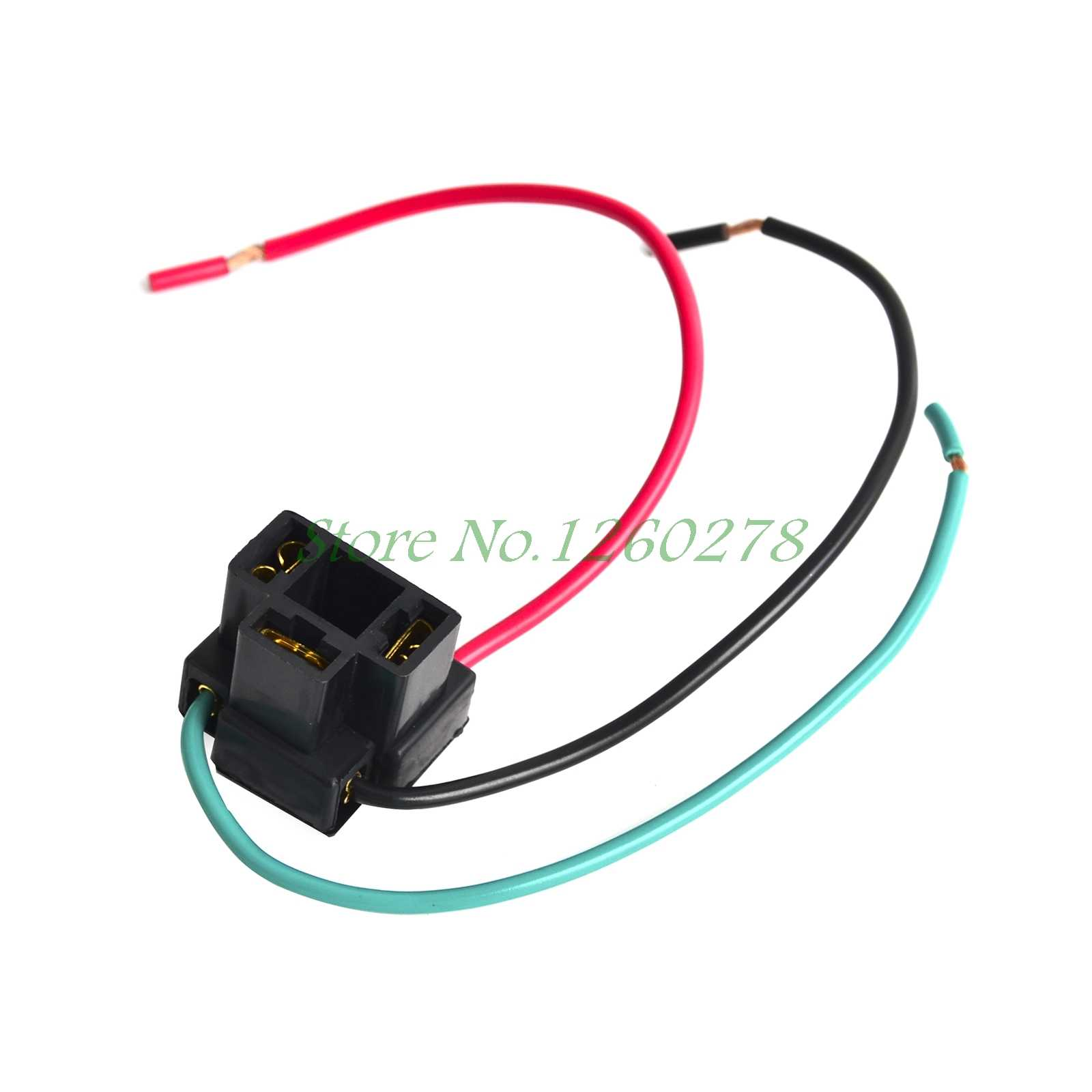Incredible Detail Feedback Questions About 2Pcs H4 Female Adapter Wiring Wiring Cloud Oideiuggs Outletorg