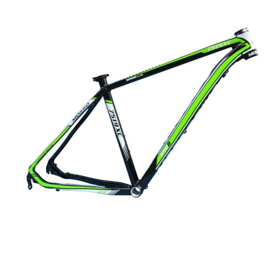 MOSSO 7519XC mountainbike mountainbike rahmen 7005 ...