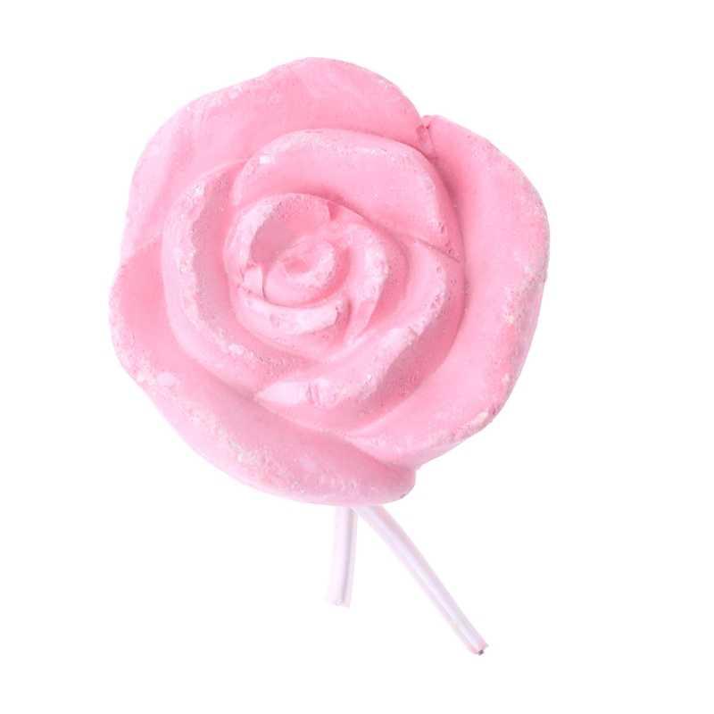 Królik chomik szynszyla ptak zęby kamień szlifierski różany kształt gryzak