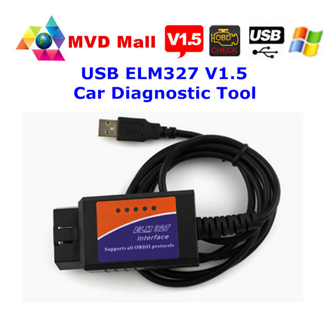 ELM327 USB V1 5A DRIVER WINDOWS XP