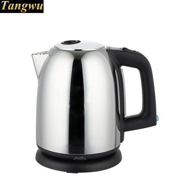 Electric kettle stainless steel quick boiling for the main body of bullet boil water