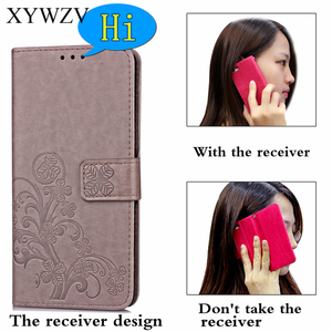 Image 5 - For Cover Sony Xperia L1 Case Flip Leather Case For Sony Xperia L1 Wallet Case Soft Silicone Cover For Xperia L1 G3312 G3311 Bag