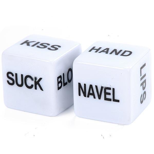 Секс кубики для игр