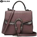 Women PU Leather Bags Handbag New Arrival Vintage Fashion Ladies Messenge luxury handbags women bags designer Women Bag