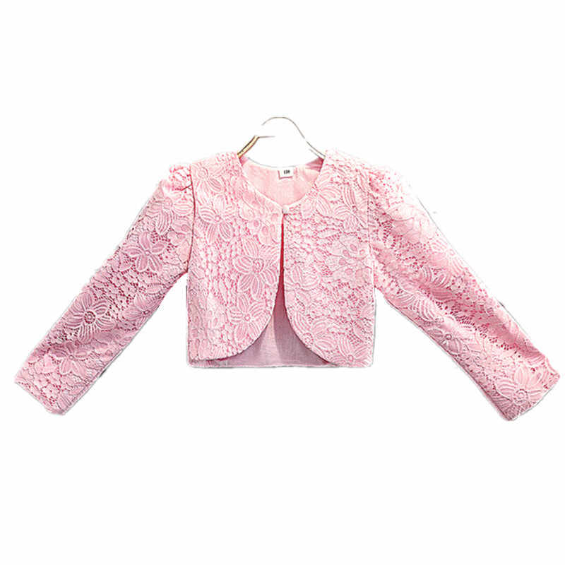 6a533637515c Detail Feedback Questions about Cielarko Lace Girls Bolero Kids ...