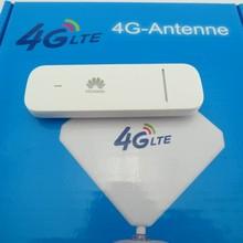 Huawei e3372h-153 hspa +/lte usb modem 4g lte 35dbi antena crc9 para e3372 4g lte fdd módem