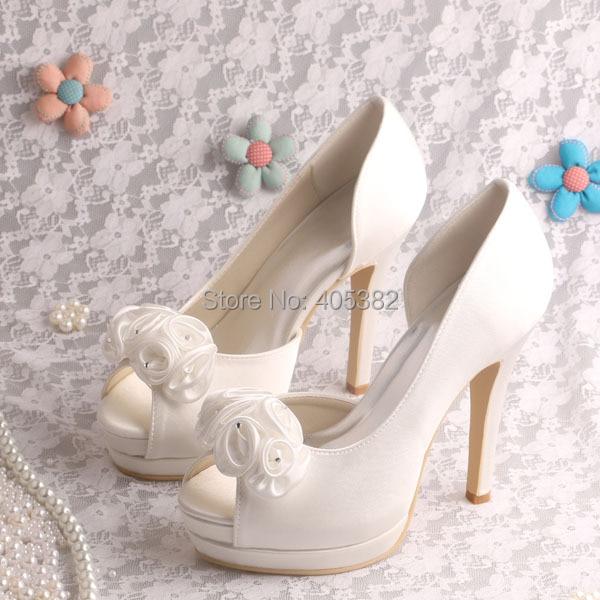 Popular Cream Platform Heels-Buy Cheap Cream Platform Heels lots ...
