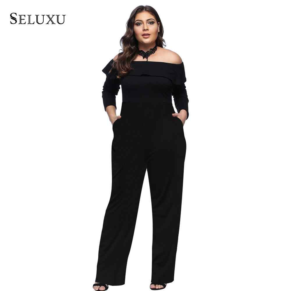 dc8bb6354d Detail Feedback Questions about Seluxu 2019 Sexy Plus Size Women ...