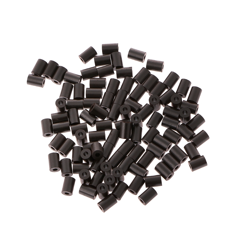 Leaded Ferrite core for home brew filter chokes etc Qty 5 New