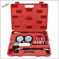Диагностический набор инструментов цилиндра течеискатель и кривошипно пробка для тестера двигателя