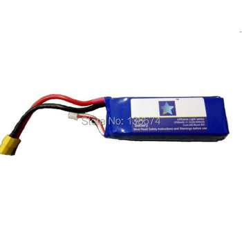 Cheerson CX-20 Quadcopter Spare Parts Battery CX-20-010