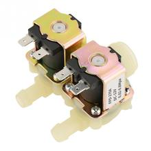 Electric-Water-Inlet Solenoid-Valve Washing-Machine DN20 Temperature DC 12V for 0-40-Degree