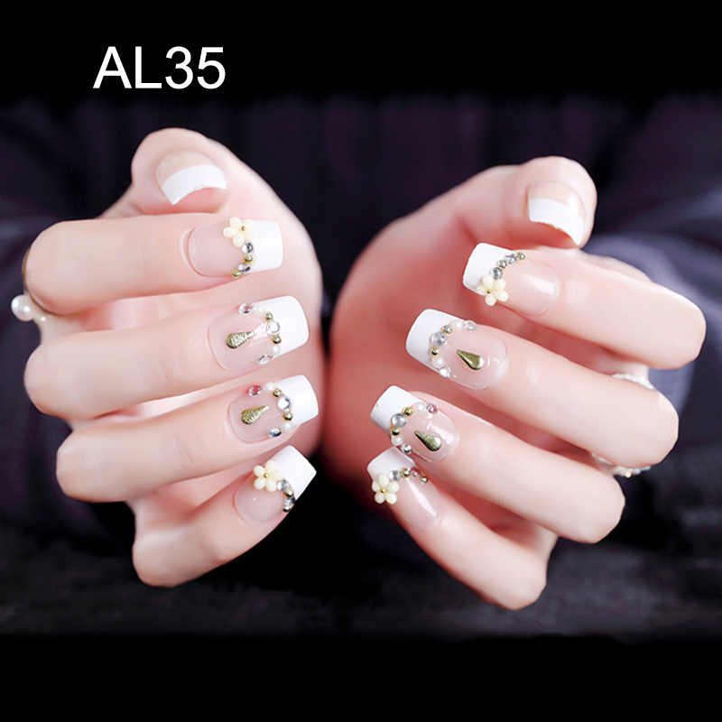 Detail Feedback Questions about Professional 24pcs Acrylic ...