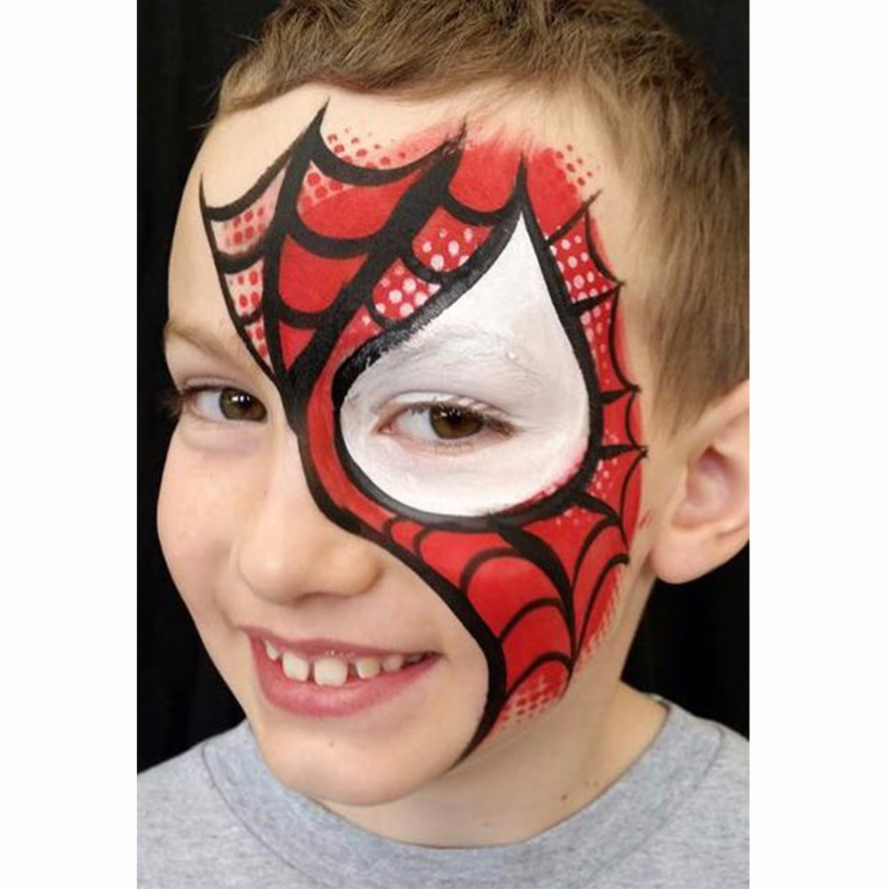 Online get cheap crayon table alibaba group for Cheap face painting houston