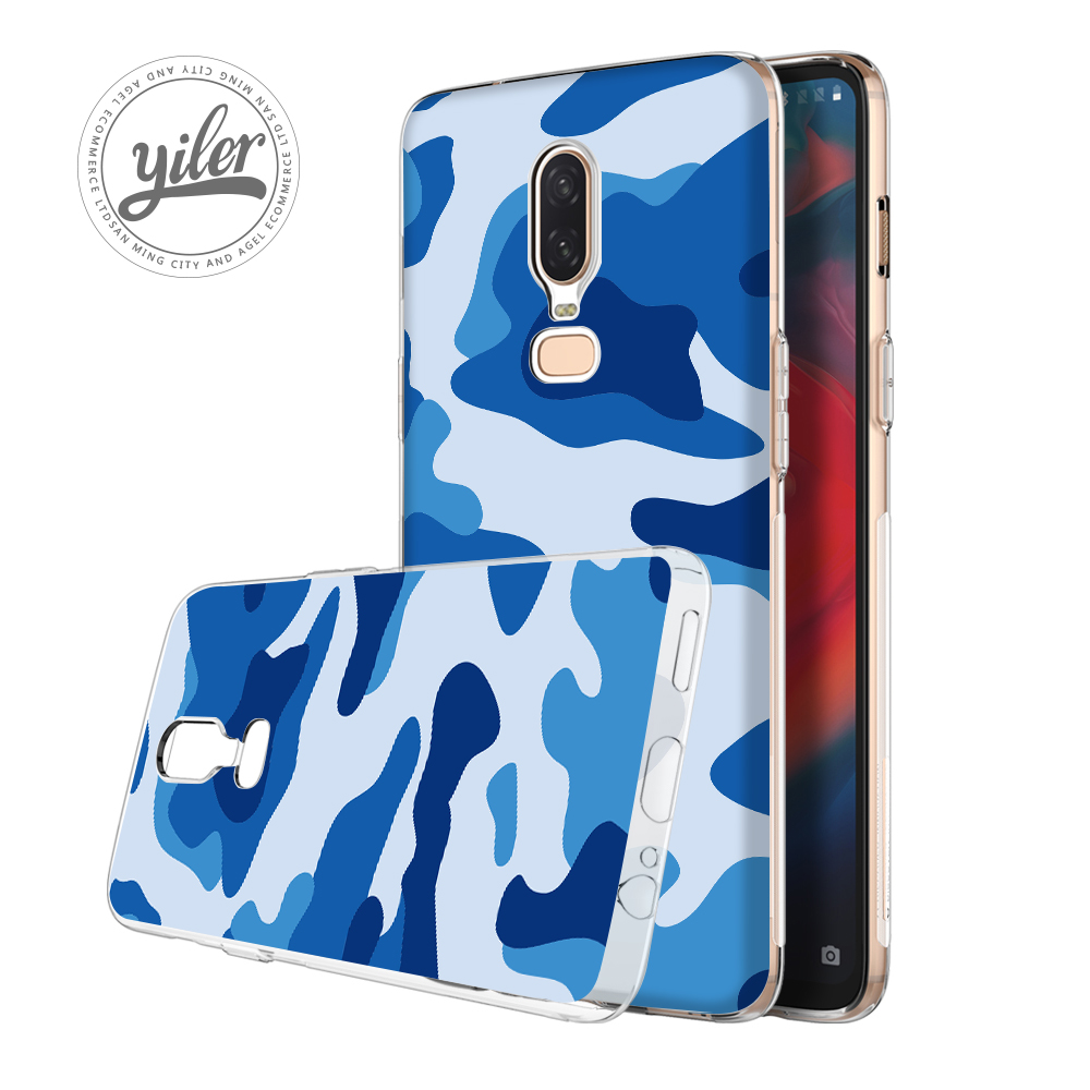 Fashion Camouflage army For Case Oneplus 6 Cover Soft Silicone Cases for One plus 5T 5 6 1 6 Cases for Oneplus 5T 5 6 6T Capa in Fitted Cases from Cellphones Telecommunications