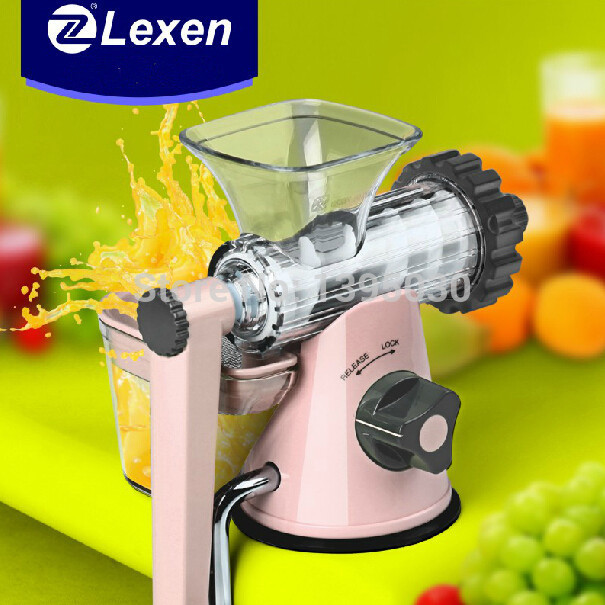 Manual Fruits Juicer DIY Juice Extractor Juice Pressing Machine Fresh Juice Maker promotion 6pcs crib bedding piece set baby bed around free shipping hot sale unpick 3bumpers matress pillow duvet