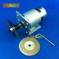 FitSain-24V 7000rpm Mini chainsaw cutting saw cutting machine 50mm saw blade Diamond grinding wheel