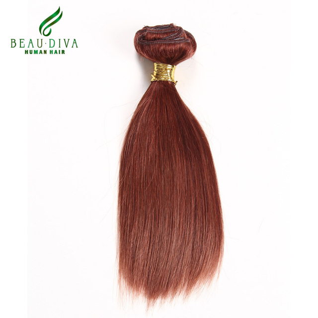 33 Clip In Human Hair Extension Clips For African American Hair Full