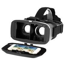 """ฟรีเรือ3DเมจิกVRกล่องแว่นตาเสมือนจริงชุดหูฟังเกม3Dภาพยนตร์หัวติดสำหรับ4.0 ~ 6.0 """"a ndroid iOSโทรศัพท์สมาร์ท"""