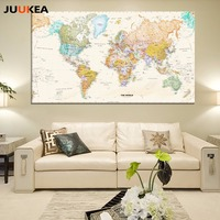 World Map Shop Cheap World Map From China World Map Suppliers At - Huge classic world map