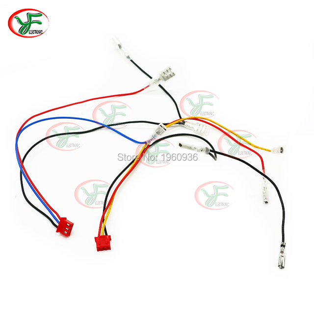 5 Pcs Lot Arcade Led Push Button 3 Pin Wires 2 8 4 8 6 3 Terminal