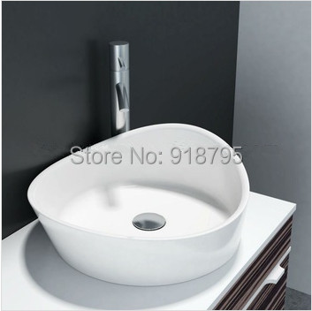 Solid Surface Sink Bowls Online Get Cheap Stone Counter Top Aliexpresscom  Alibaba Group