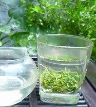 Tea 2014 tea temmoku wool250g green tea spring tea high mountain teatianmuqingdin