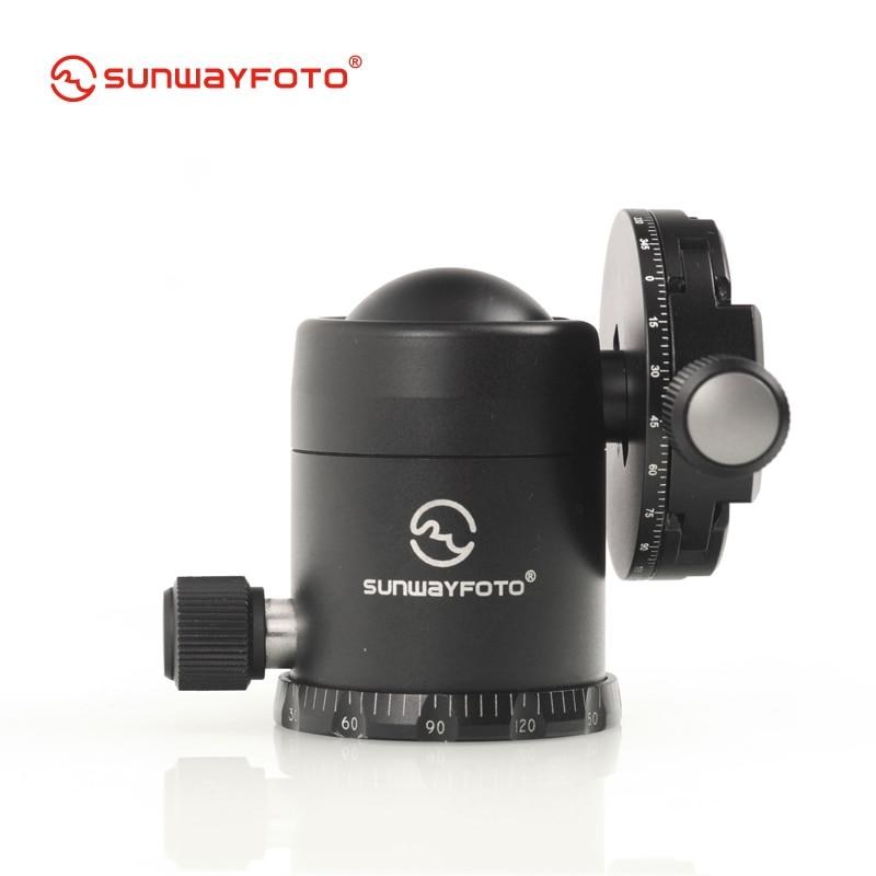 DSLR камерасына арналған SUNWAYFOTO FB-36IIDDHi - Камера және фотосурет - фото 4
