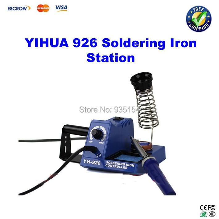 YIHUA 926 soldering iron station soler iron goldenberg gb 926 1 2л