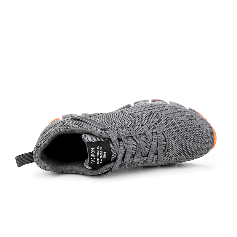 2019 new Super Cool breathable spring free blade running shoe men sneakers  bounce summer outdoor sport shoes Professional 615 1-in Running Shoes from  Sports ... 154ce677cc62
